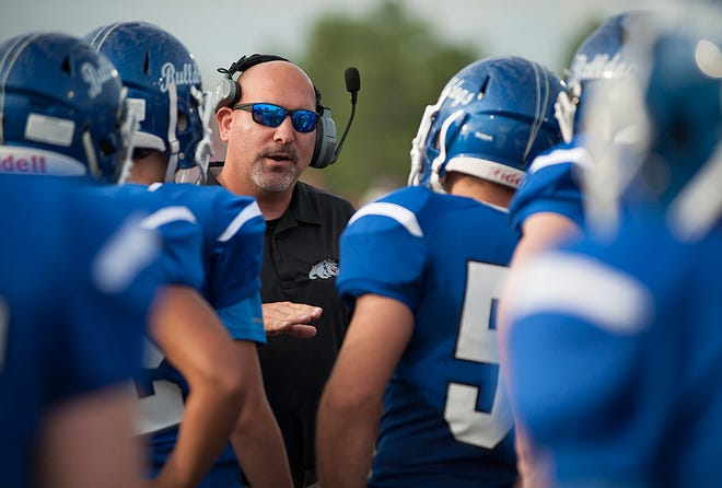 Crestline was impressive in the season opener and will continue to move up the rankings with some more wins.