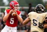 Montgomery Central got off to a 2-0 start to the season with another 10-7 score Friday against Kenwood High.