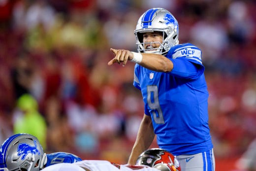 55d10510c Detroit Lions chat recap  Early schedule looks manageable