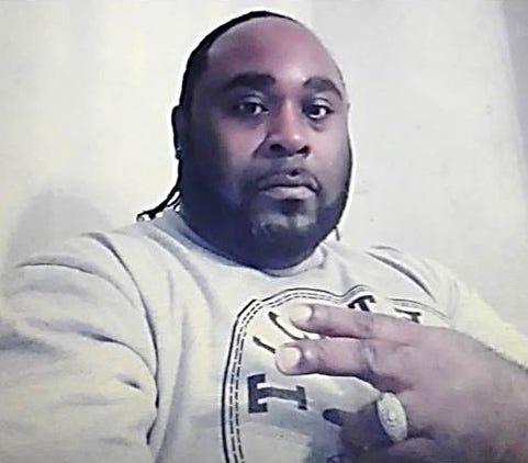 Daniel Williams, 40, who was fatally shot outside the El Capri Lounge on Detroit's east side