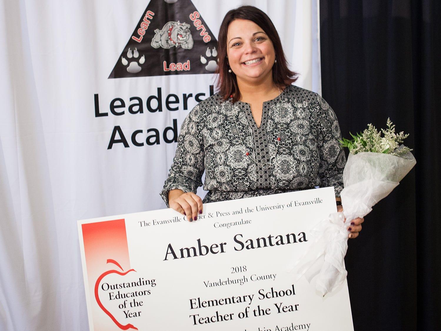 Vanderburgh County Outstanding Educators Nominations