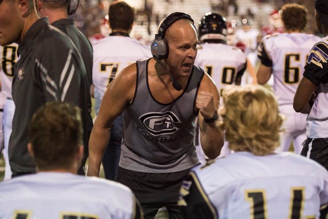Fort Collins High School head football coach Eric Rice resigned after 16 seasons.