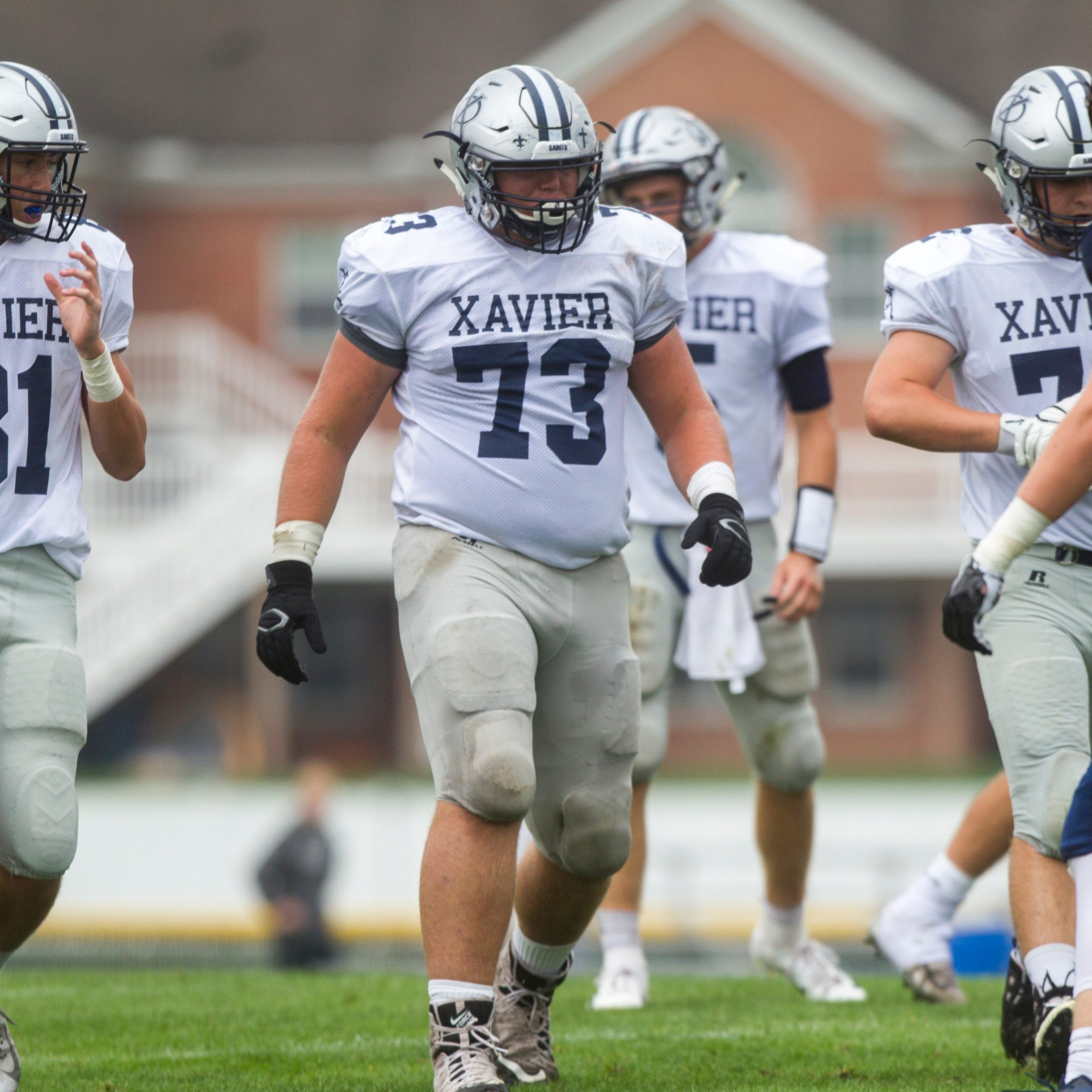In-depth with Josh Volk: Why the Cedar Rapids Xavier OL committed to Iowa