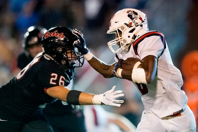 Best photos from knoxville football week 2 for Ideal motors maryville tn