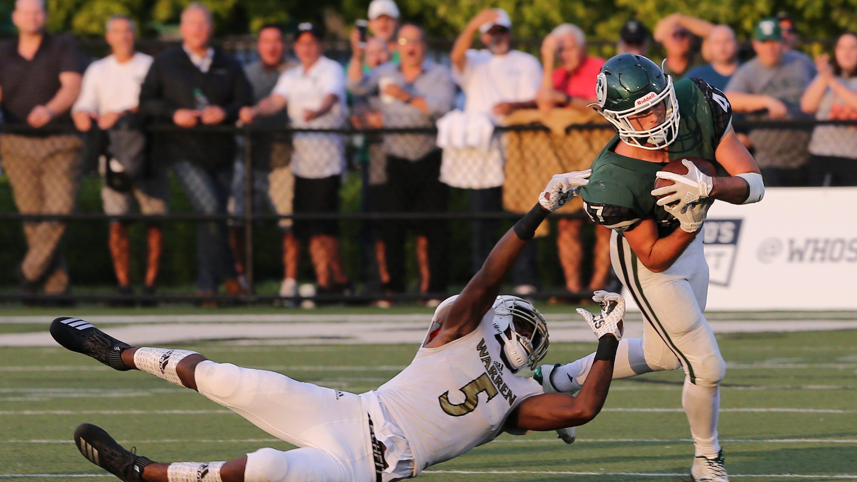 Kentucky high school football scores for Week 3 | Aug  31