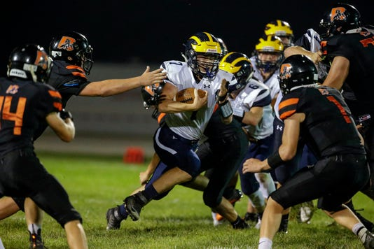 Man Ozaukee At Reedsville 082418 Jc0619