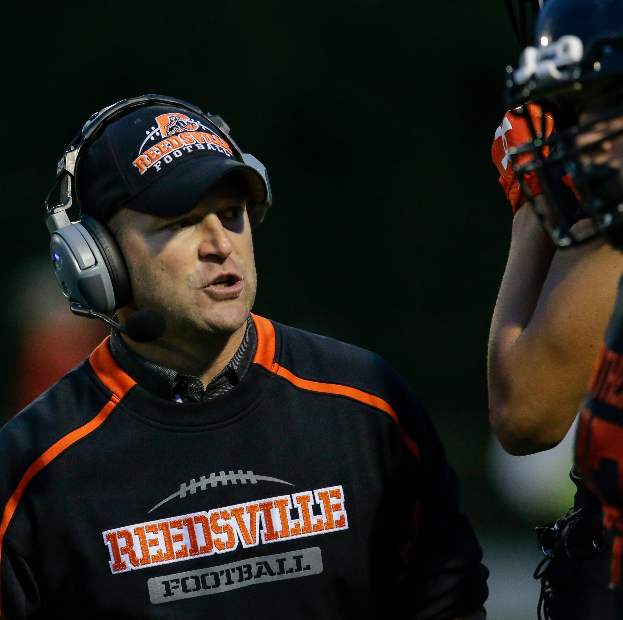 Packers name Reedsville football's Aaron Fredrick coach of the week