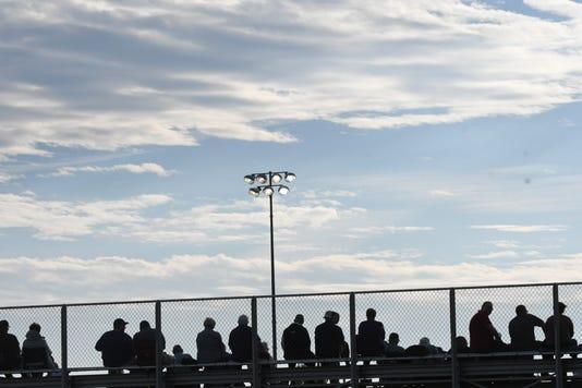 Football Lexington At Ontario
