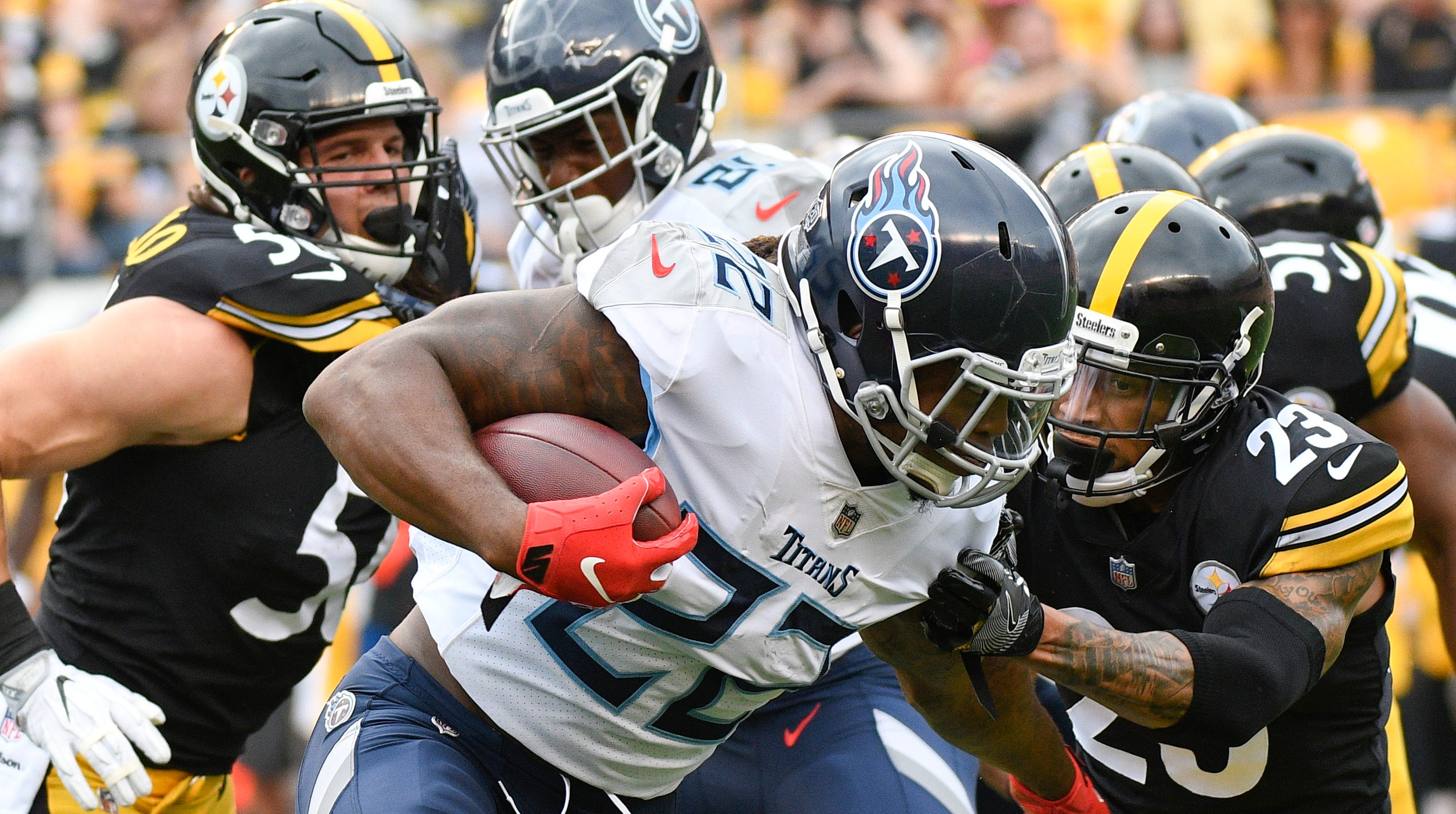 Titans vs. Steelers observations  Marcus Mariota part of lifeless offense 1ec533a89