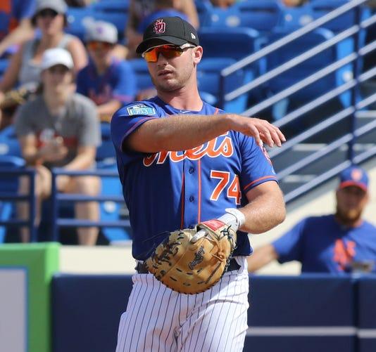 New York Mets File
