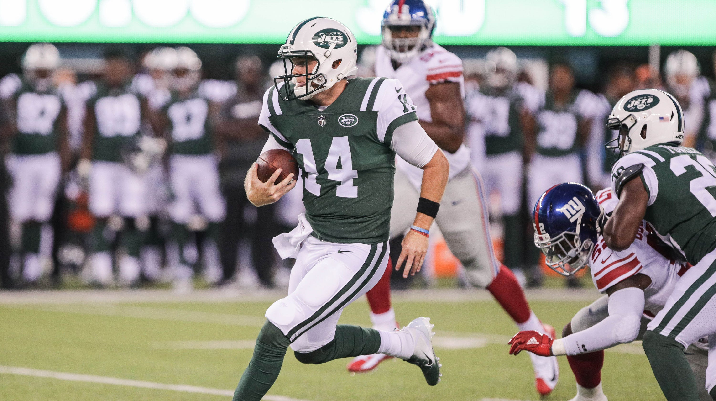 76d2e3077 NY Jets  Breaking down the 2018 schedule
