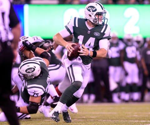 Giants Vs Jets