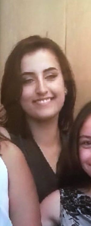 Lamiah (Bella) Munns, 18, was reported missing by the Bogota, NJ, police department on Aug. 25, 2018 was located by authorities in Brooklyn along with fellow Bogota resident Celestial Gordon.