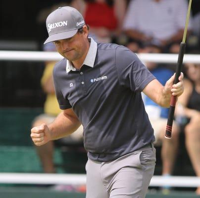 The Northern Trust Golf Third Round