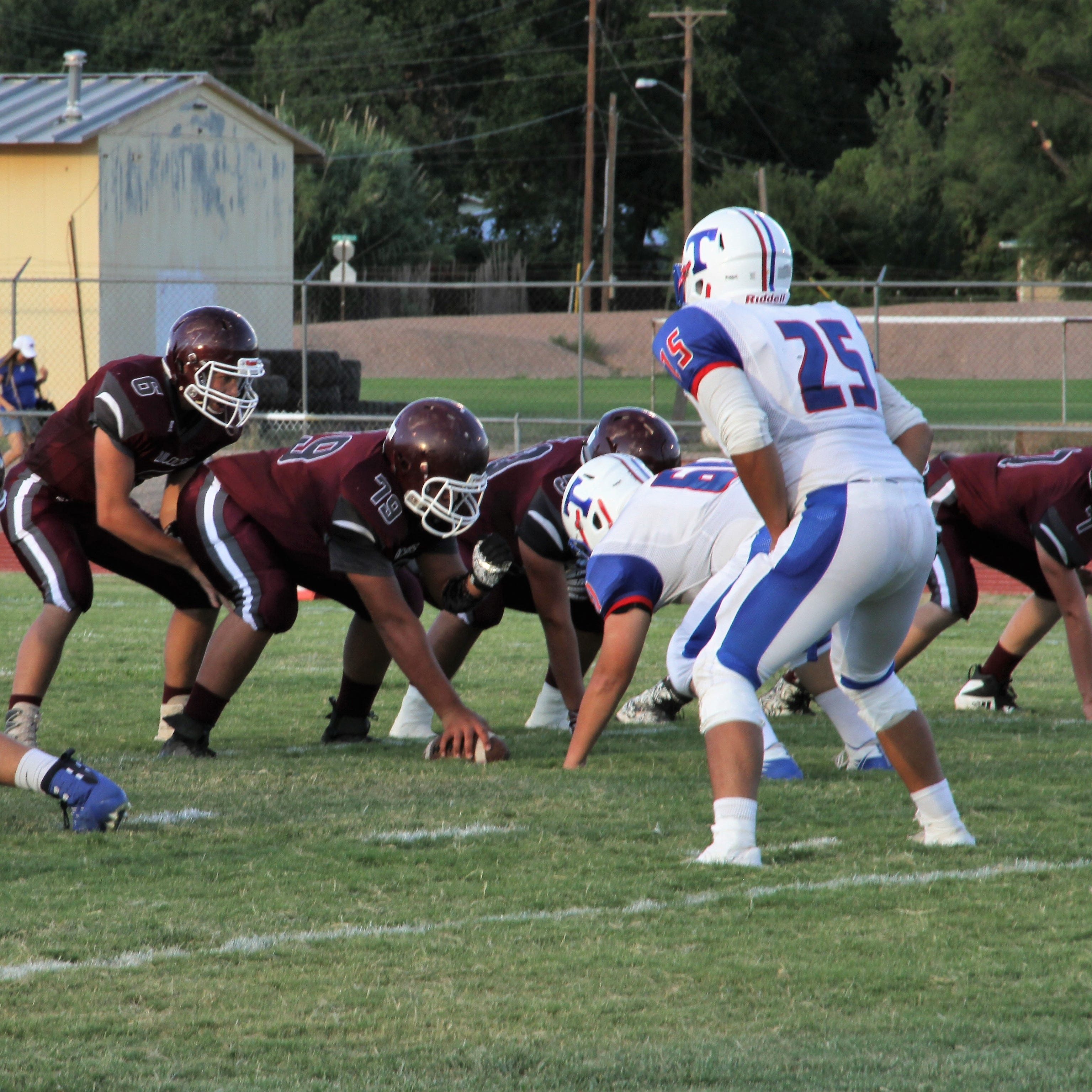 Tularosa wins 24-22 in season opener