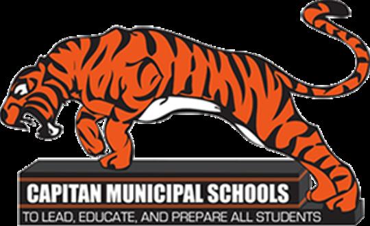 Capitan Schools logo
