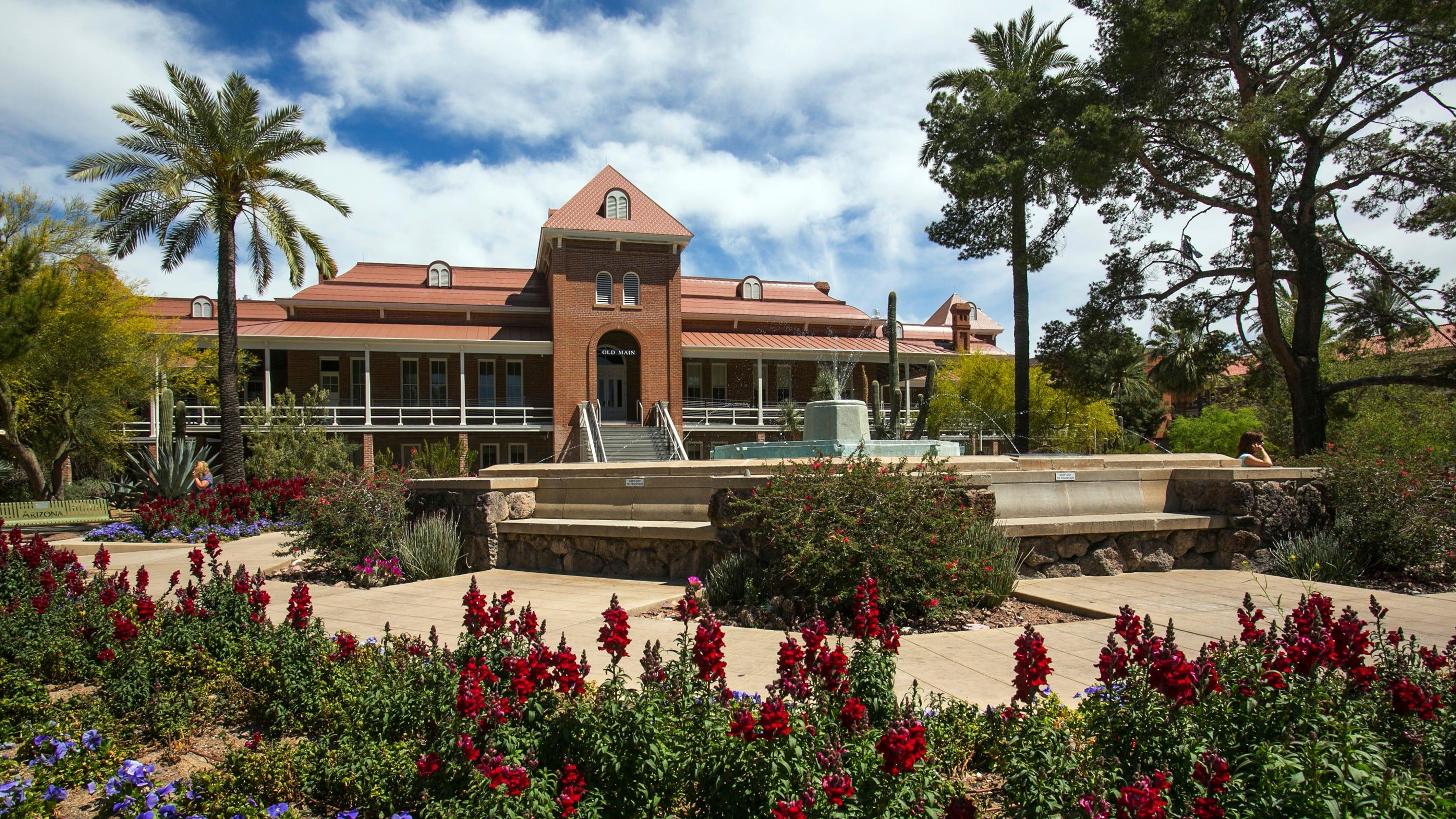 University of Arizona took $458,000 from eugenics group Pioneer Fund