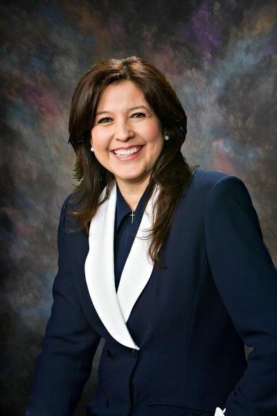 State Sen. Catherine Miranda