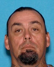 Cam Mayer Date of birth: Oct. 19, 1975 Vitals: 5 feet, 9 inches; 195 pounds; black hair, brown eyes Charge: Violation of probation