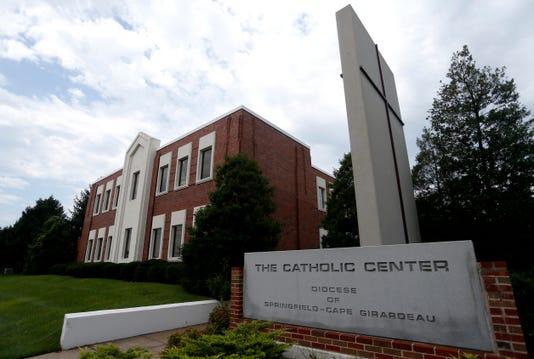 Springfield Catholic Center