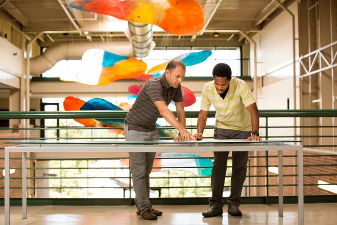 Florida A&M University's architecture programs earn re accreditation..