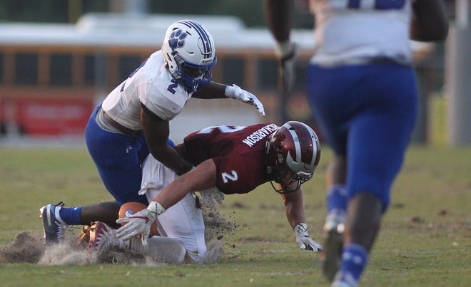 Godby faces Chiles in the regular-season opener for both teams.
