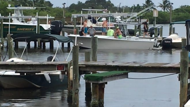 Man injured in boating accident in Vero Beach
