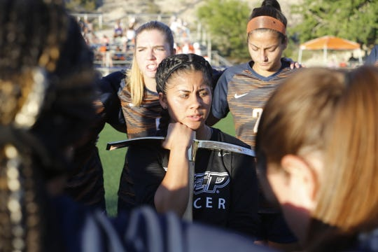 The Miners took a 2-1 victory over Idaho State on Friday and are 2-1 on the season. UTEP will take on UT-RGV at 1 p.m. Sunday in El Paso.