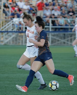 UTEP soccer fans Friday saw the Miners take a 2-1 victory over Idaho State. The Miners now are 2-1 on the season. UTEP will take on UT-RGV at 1 p.m. Sunday in El Paso.
