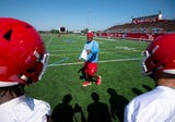Rod Milstead, the new head football coach at Delaware State University, talks about the upcoming season and what it will take to win.