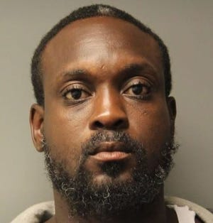 Troy Sanders, a 34-year-old Bridgeville resident, is facing multiple criminal charges in connection with an Aug. 20 burglary in Seaford.