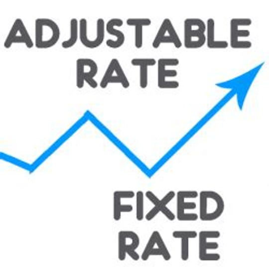 Check to see if you should refinance your adjustable rate mortgage.