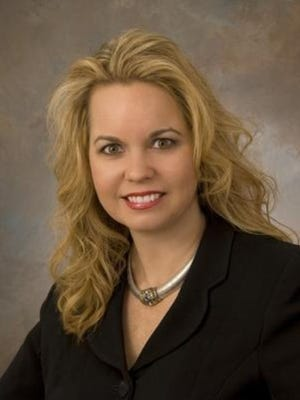 Bobbie Dyer is division president at Dyer Mortgage.