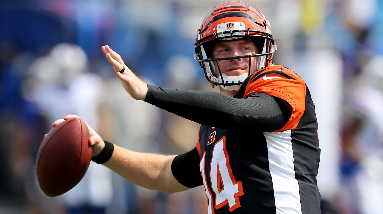 7c6ceff8c71 Paul Daugherty predicts the Cincinnati Bengals  season
