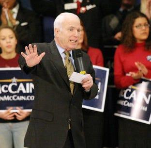 That time in Cincinnati when John McCain had enough of Bill Cunningham