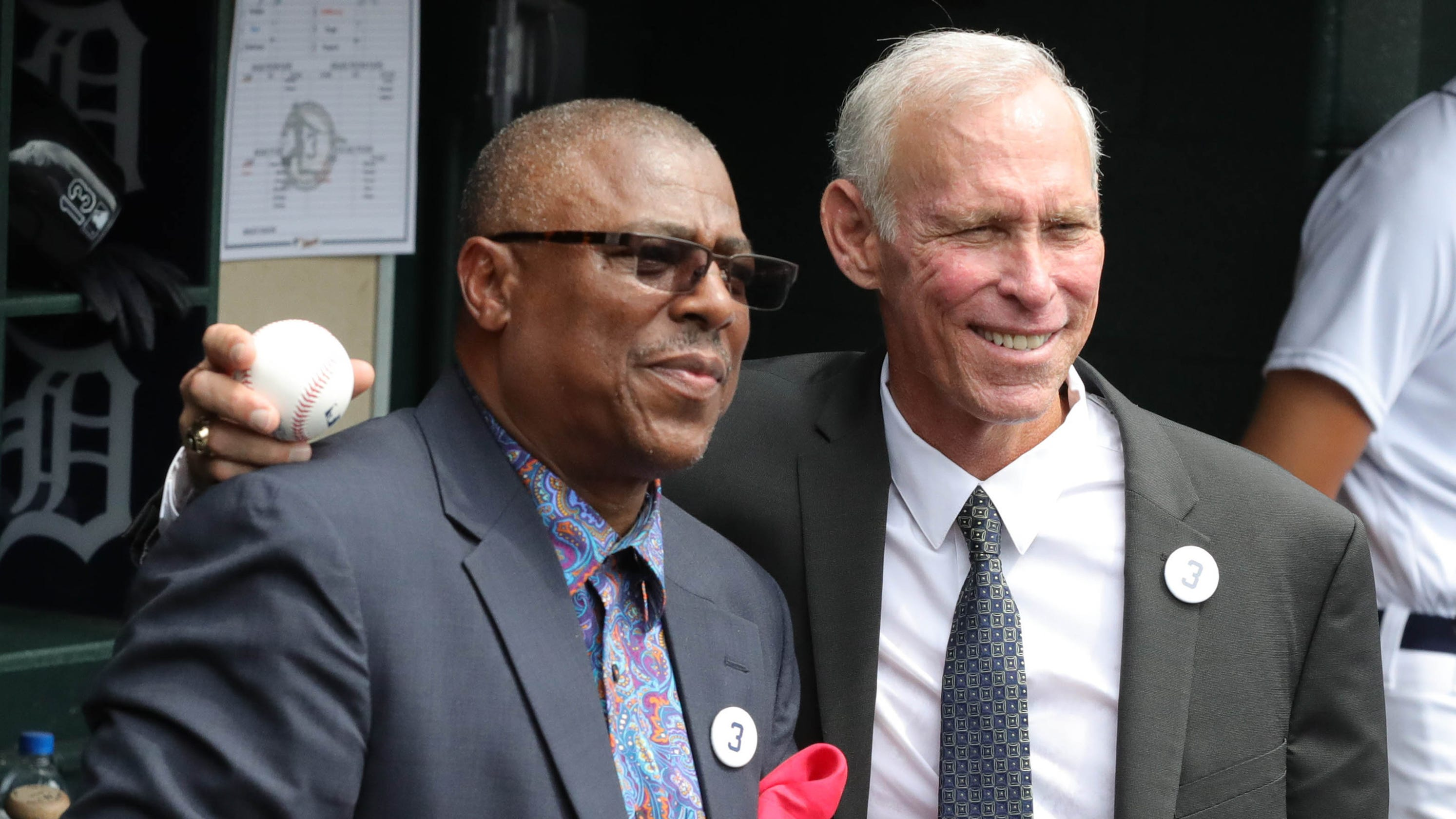 419fa9ed23 It's time to elect Tigers' Lou Whitaker to Baseball Hall of Fame