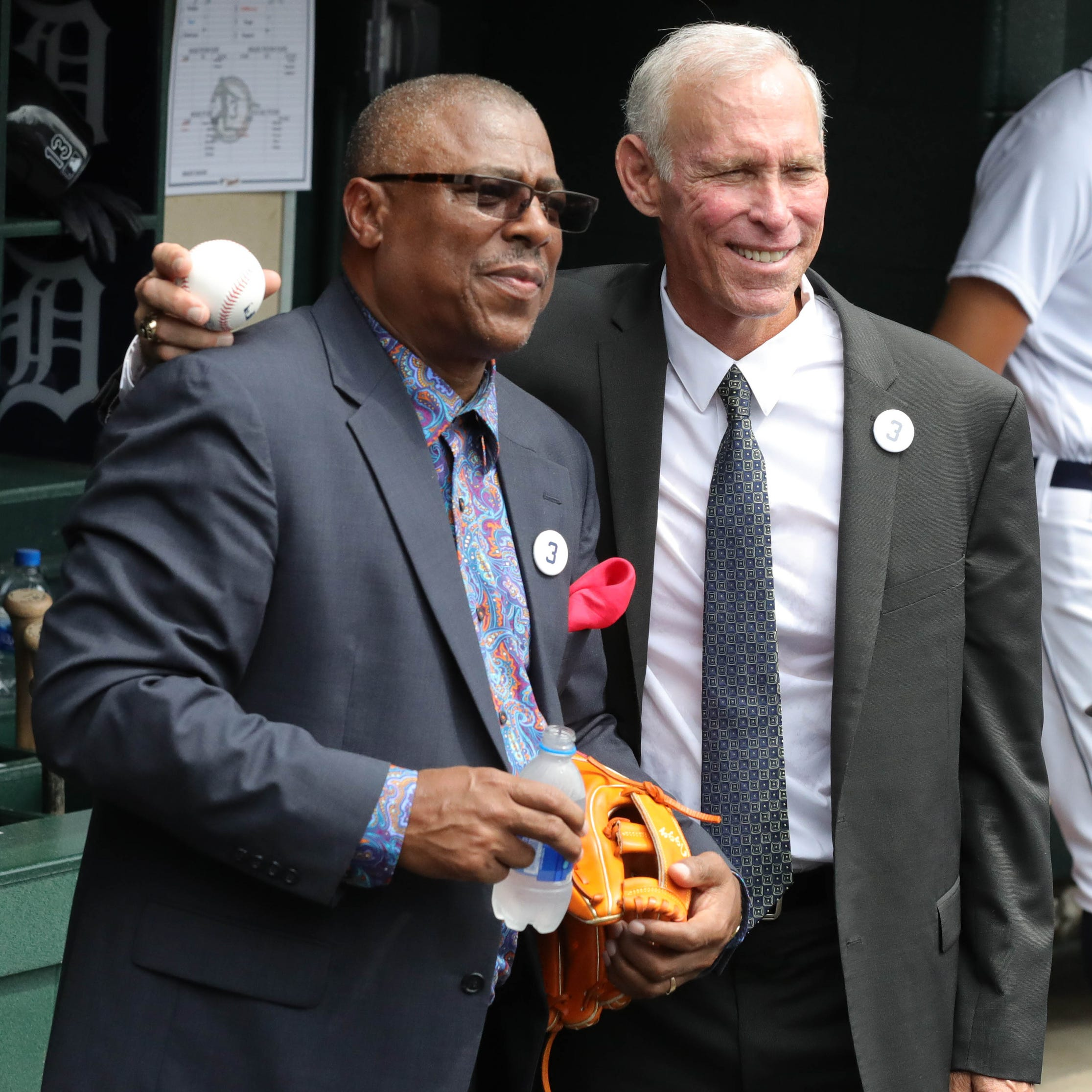 """It's time to choose Tigers Lou Whitaker to Baseball Hall of Fame """"class ="""" more-section-stories-thumb"""