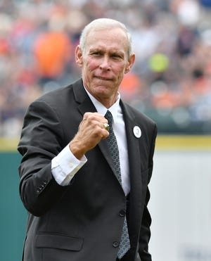 New Hall-of-Famer Alan Trammell will headline the list of participants at 2019 Detroit Tigers Fantasy Camp.