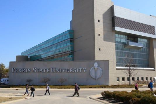 Ferris State University