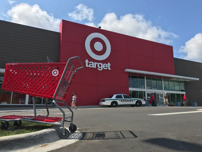 The new Target store on Tennessee Street provides just about everything a college student would need.