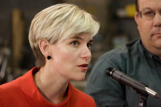 Sara Wojcicki Jimenez