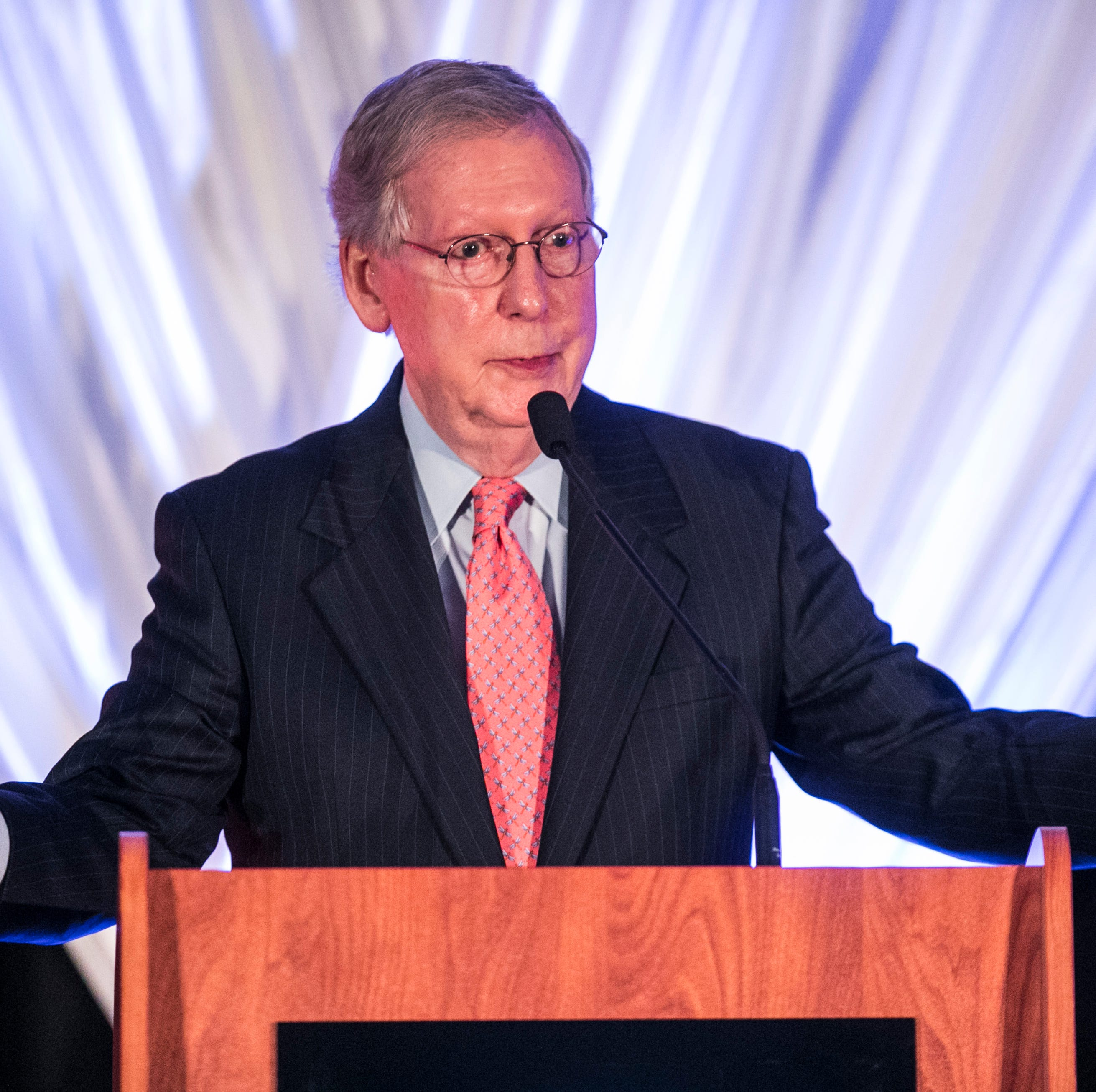 McConnell: Hemp legislation will give Kentucky farmers a new cash crop