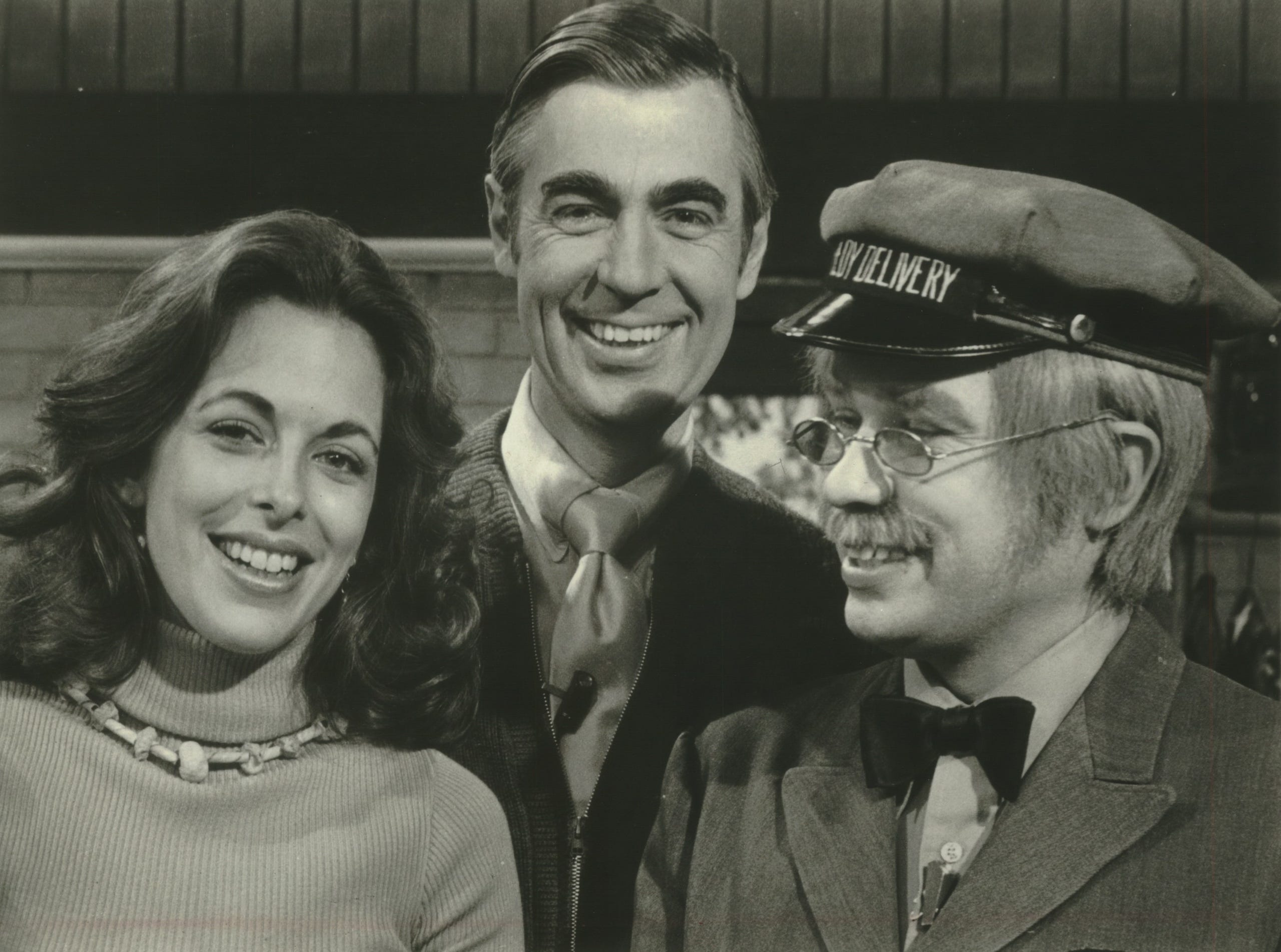 Photos Fred Rogers And His Friends