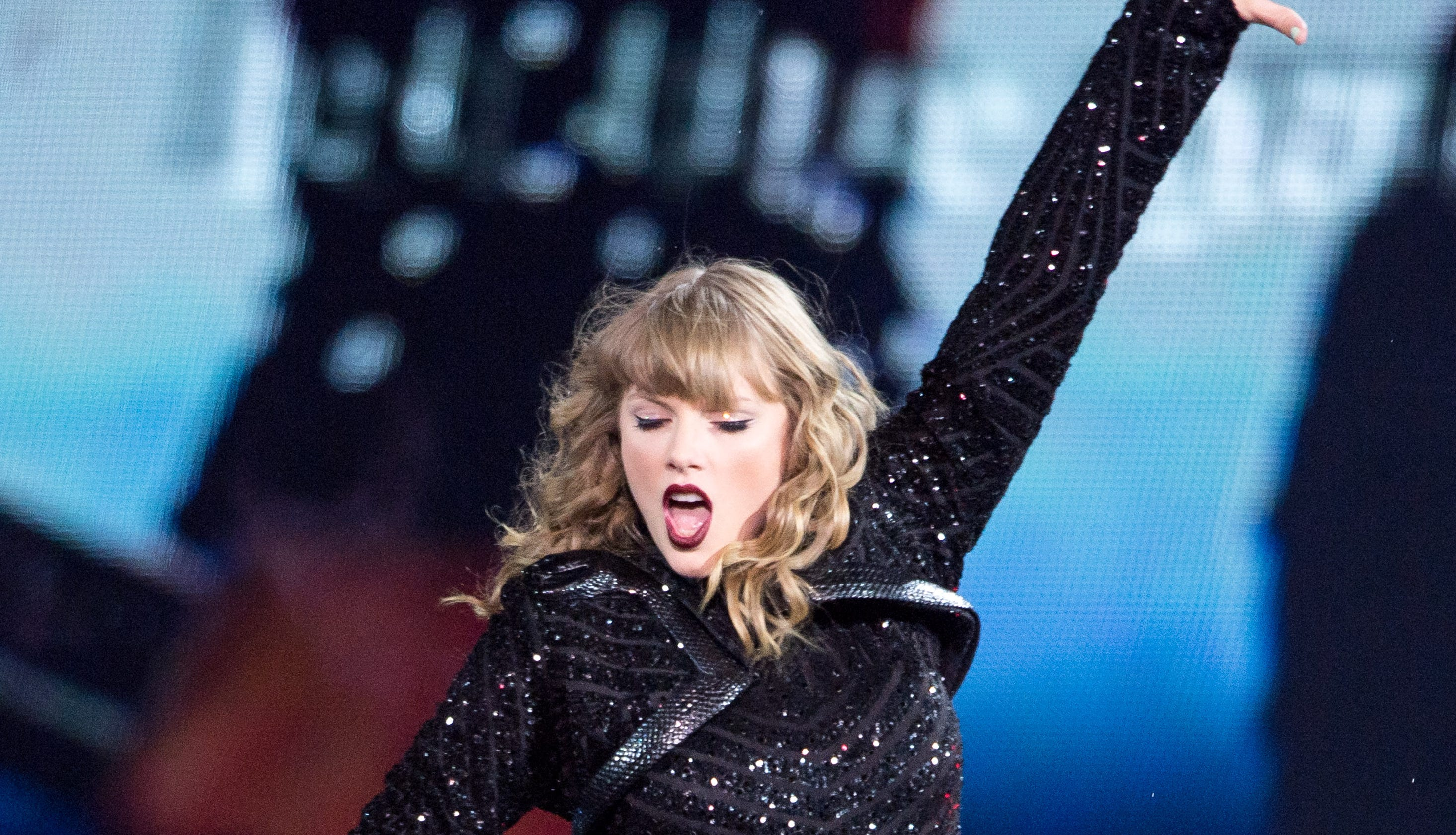 Taylor Swift New Record Deal: Leaves Big Machine For