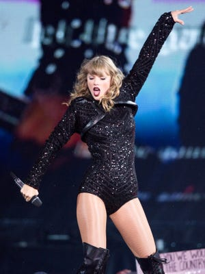 Taylor Swift announced Monday that she has signed with Republic Records and Universal Music Group. In a key feature of the new deal, Swift said she would own all of her future master recordings.