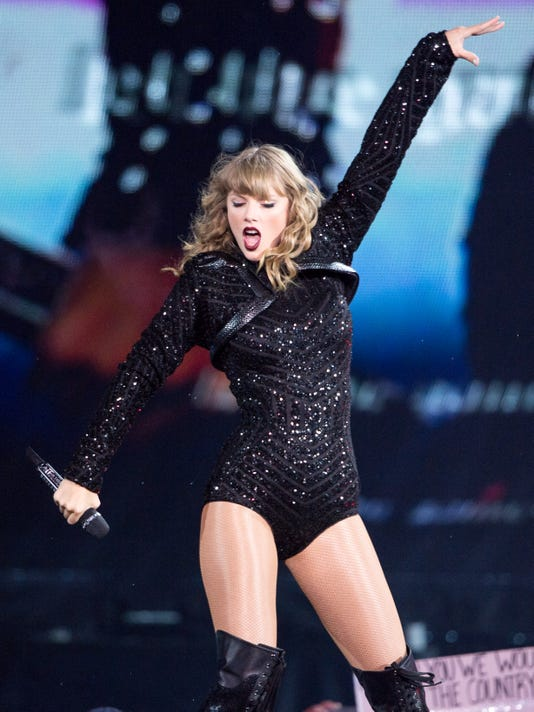 Taylor Swift 20180825 16
