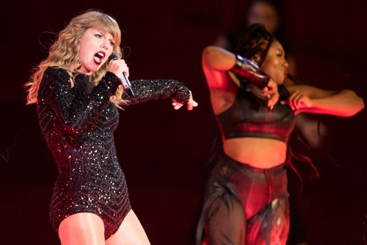 Taylor Swift 20180825 27