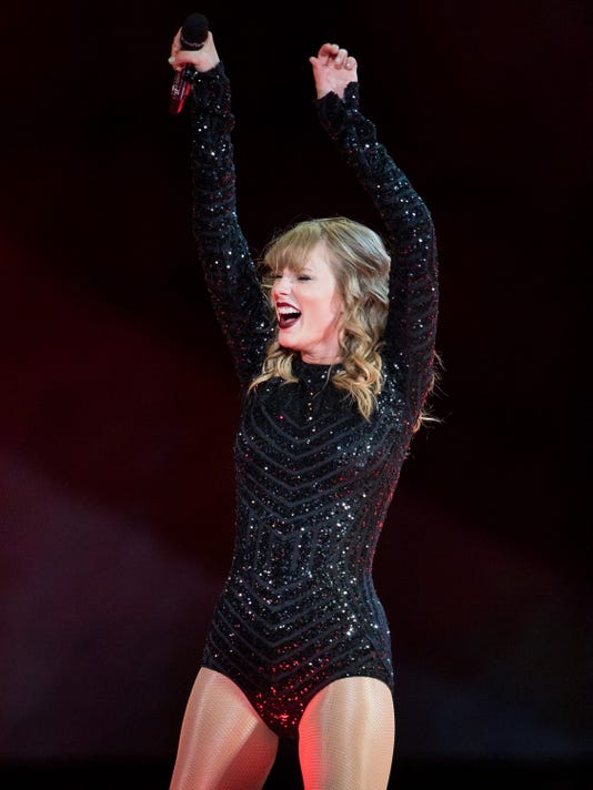 Taylor Swift 20180825 15