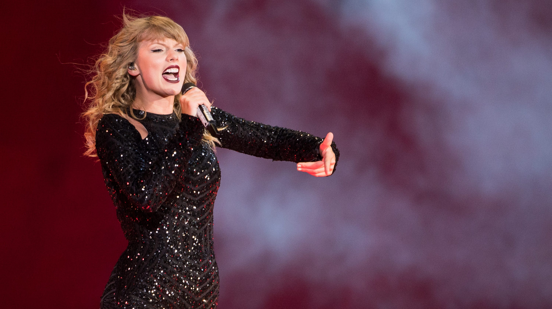 Taylor Swift S Fans Benefit From Marsha Blackburn S Votes