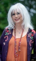 "Emmylou Harris first released ""The Ballad of Sally Rose"" in 1985. The record peaked at No. 8 on the Top Country Albums chart, earned Harris a Grammy nomination and received positive reviews. But commercially, it was ""a bit of a dud,"" Harris said."